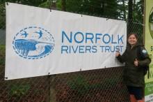 Norfolk show 2014